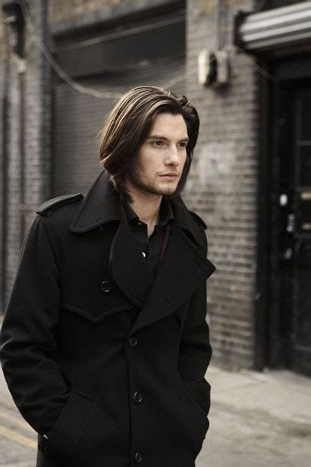 haircuts for guys with long straight hair straight hair for men mens hairstyles 2018