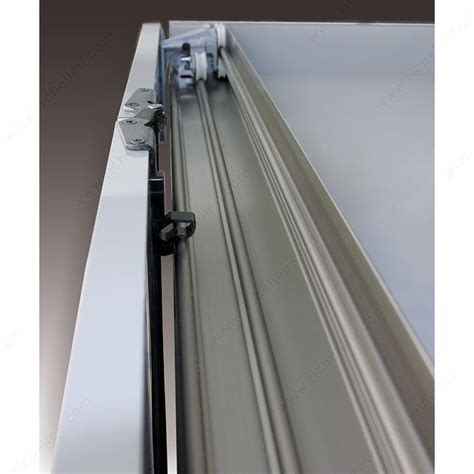 Sliding Folding Cabinet Doors by Folding Sliding Door System Overlay Ps11