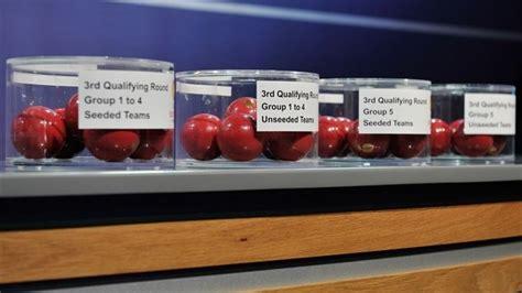 teste di serie europa league teste di serie per il sorteggio uefa europa league