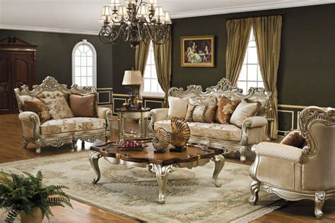 Lovely Classic Italian Living Room Furniture Sets Italian Living Room Sets