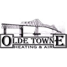 Olde Towne Plumbing by Plumbing Heating Air Conditioning Mount Pleasant