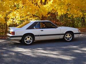 1986 Mustang Gt Interior 1986 Ford Mustang Pictures Cargurus