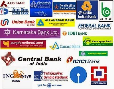 different types of banks in india types of commercial banks sbi clerk 2018 study materials