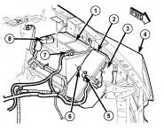 2010 Dodge Ram Electrical Problems Dodge Ram Wiring Diagram Connectors And Pinouts Regular Cab