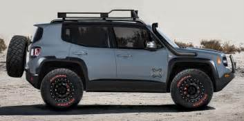 Renegade Jeep Review 2018 Jeep Renegade Rumors New Car Rumors And Review
