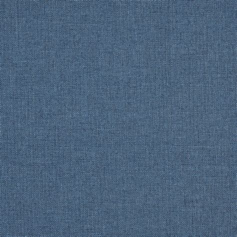 D012 Blue Tweed Contract Grade Upholstery Fabric By The Yard