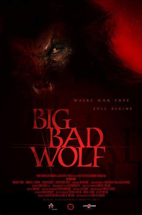 film horror wolf big bad wolf dvd blu ray oder vod leihen videobuster de