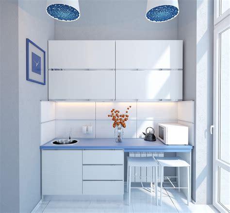 design  small kitchenette