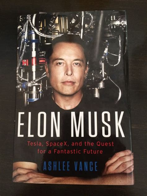 elon musk best biography elon musk biography book 2015