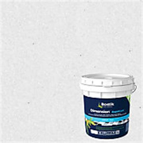 bostik dimension diamond pre mixed glass filled grout floor and decor