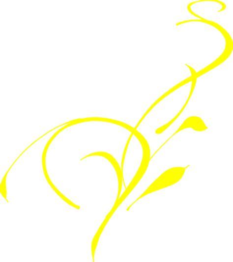art design yellow yellow corner design clip art at clker com vector clip