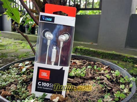 Headset Murah Banget Warna review jbl c100si headset mantap harga murah tuxlin
