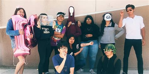 meme of the day photos california high school celebrates meme day