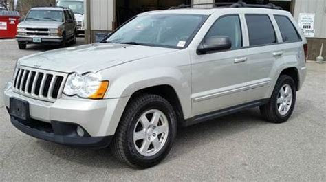 Jeep Grand 2010 For Sale 2010 Jeep Grand For Sale Carsforsale
