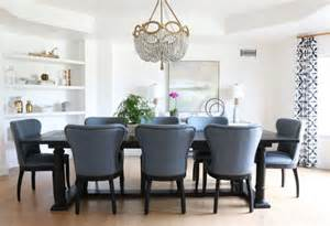Design For Wingback Dining Room Chairs Ideas 9 Modern Wingback Dining Chairs It Lovely