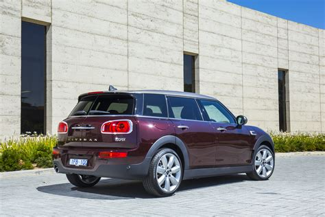 Mini For by 2016 Mini Clubman Review Caradvice