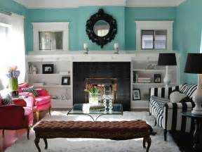 Building Bookshelves Around Fireplace How To Build Bookshelves Around A Fireplace Hgtv