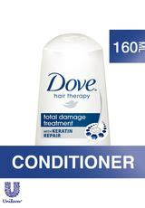 Shoo Conditioner Dove Total Damage Treatment 70ml rejoice conditioner rich tub 170ml klikindomaret