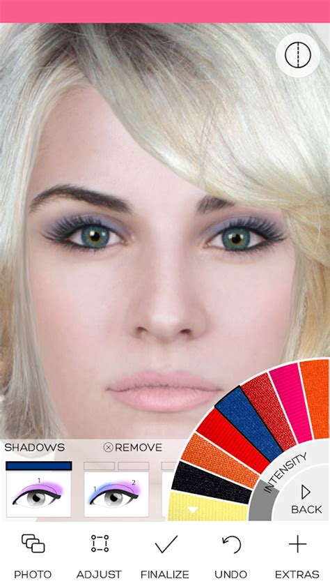 hairstyles and makeup online virtual makeover android apps on google play