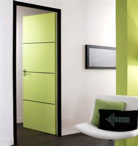 porte verte design de chez lapeyre photo 9 20 une