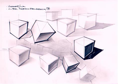 sketchbook rendr rendering experimental sketching