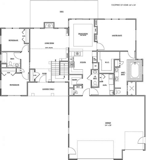 pictures of floor plans to houses ryan homes floor plans ryan homes zachary place floor plan