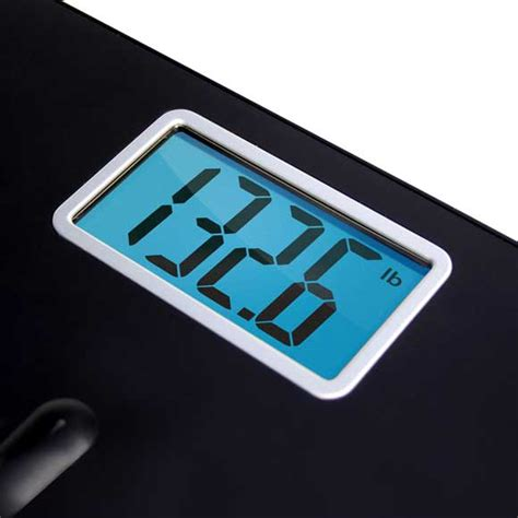 eat smart digital bathroom scale amazon com eatsmart precision premium digital bathroom