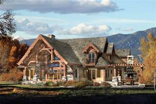 timber frame home house plans small timber frame homes