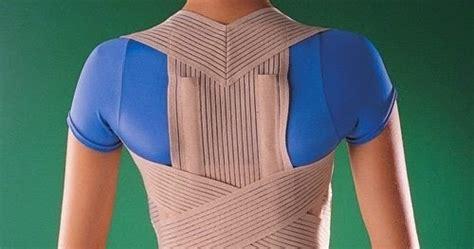 Korset Penyangga Punggung Spinal Brace Oppo 2166 Seperti Babaka U9 toko alat kesehatan jual alat kesehatan alat terapi kesehatan distributor alat kesehatan