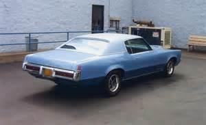Pontiac Grand Prix 1969 1969 Pontiac Grand Prix 2 Door Hardtop 44071