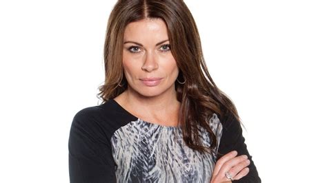 Carla Connor Wardrobe by The Bighearted Fashion On The Corrie Cobbles