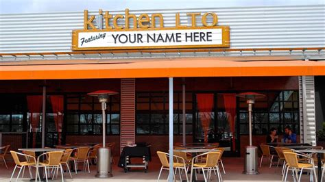 Kitchen Lto by Kitchen Lto At Groves Has Closed Its Doors Eater
