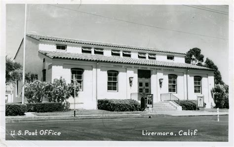 livermore california postcards photos and other
