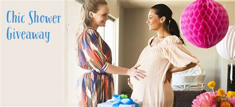 Www Similac Com Giveaway - similac strongmoms chic shower giveaway