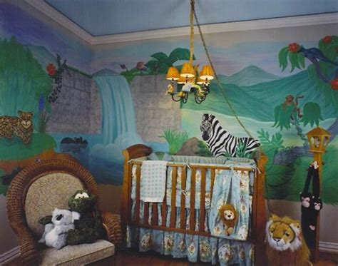 jungle themed bedroom 20 jungle themed bedroom for kids rilane