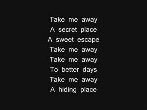 bedingfield pocket of lyrics