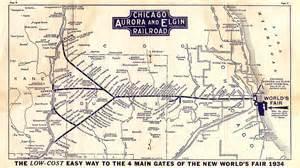 chicago map 1930 greatthirdrail org maps