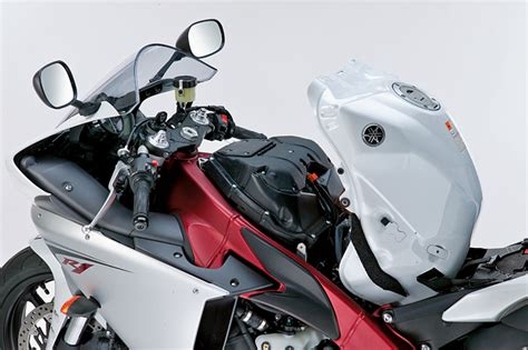 Yamaha Leichtes Motorrad by Yamaha Yzf R1 Tourenfahrer