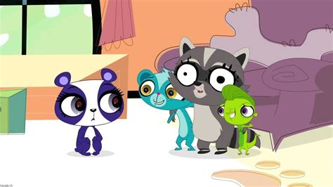 Littlest Pet Shop Sleeper by Littlest Pet Shop Season 3 Episode 1 Sleeper