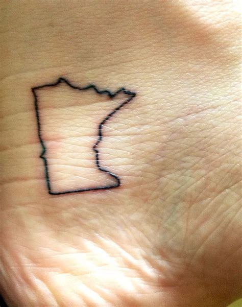 minnesota tattoo ideas best 25 minnesota ideas on tree