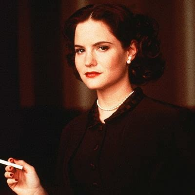jennifer jason leigh road to perdition the evolution of jennifer jason leigh list