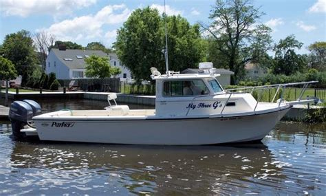 used parker bay boats for sale used parker boats for sale boats