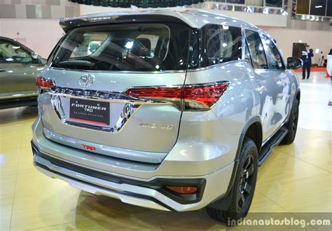 Grill Fortuner Vrz 2016 Trd 2016 toyota fortuner trd grille in oman indian autos