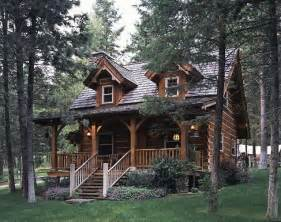 s log cabin in montana hooked on houses