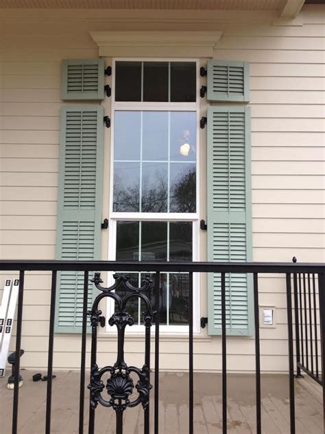 Colonial Shutters by Colonial Fortified Shutters Inc