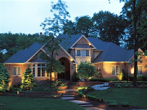 Landscape Lighting Design Sundown Landscape Advantage Landscape Lighting