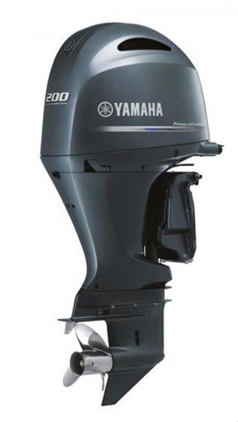 yamaha boat motors price list yamaha f200 in line 4 rising sun marine