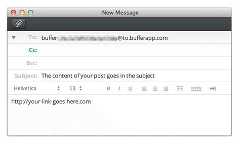 secret email known buffer features how to powerup your social
