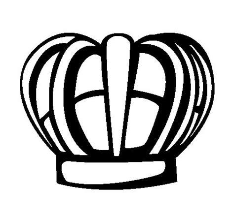 dibujos para colorear de coronas dibujo de corona para colorear dibujos net