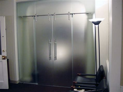 hanging sliding door hanging sliding doors we chose to slide the hanging